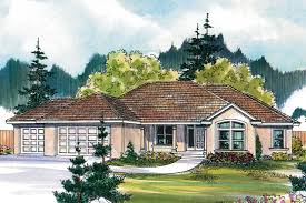 Luxury Mediterranean House Plans Tuscan House Plans Brittany 30 317 Associated Designs