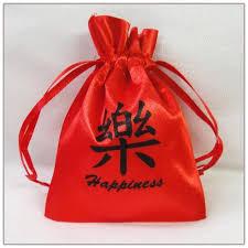 favor bag calligraphy mini favor bag mandys moon
