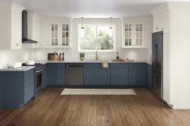 new kitchen cabinet colors for 2020 color trends for 2020 to make kitchens bathrooms pop