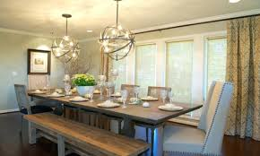 couch in dining room really like this look for bar table prob do