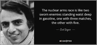 top 25 arms race quotes of 87 a z quotes