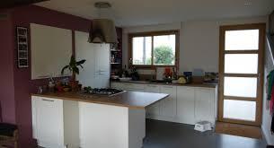cuisiniste clamart réalisation d une cuisine ouverte agence de clamart