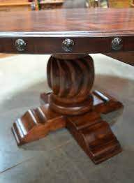 dining room table hardware rounded hand pounded iron clavos are one of the most popular