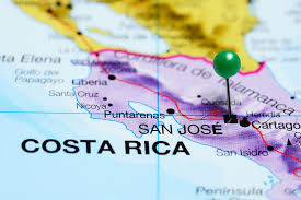 Map Of San Jose Costa Rica three hard lessons learned for costa rica vacationers la pura