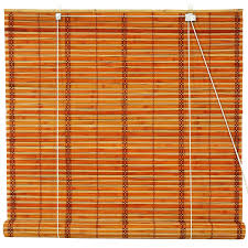 buy bamboo blinds online