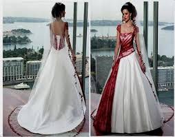 color wedding dresses colored wedding dresses naf dresses