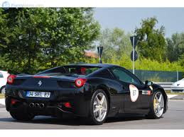 Ferrari 458 Green - 34 sel 83