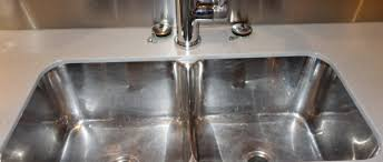 Kitchen Sink Fitting Fixing Everything On The Boat Including The Kitchen Sink Golden
