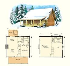 cabin floor plans loft cabin building plans cottage building plans free cabin building