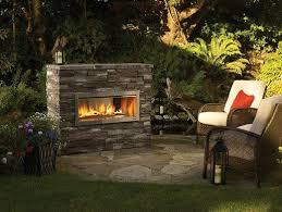 Backyard Fireplace Ideas Outdoor Fireplace Design Ideas