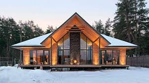 chalet style chalet style home 1 log plans cacleantech org