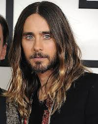 mens middle parting hairstyle long hairstyles fresh middle parting hairstyles for long hair