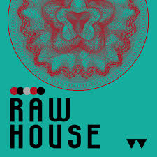 House Tech Waveform Recordings Raw House House Loops Tech Samples