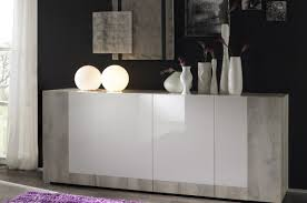Black Contemporary Sideboard Black Contemporary Sideboards And Buffets U2014 New Decoration