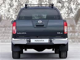 nissan navara 2009 nissan navara v6 petrol fuel consumption auto cars