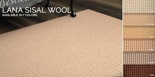 Wool Sisal Area Rugs Fiber Rug Runners Sisal Rugs Direct