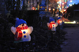 Outdoor Christmas Decoration by Christmas Winter Wonderland Decorating Ideas U2014 All Home Ideas And