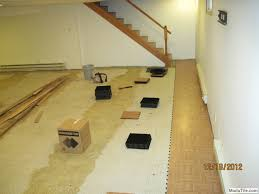 Diy Basement Flooring Diy Basement Flooring Nellia Designs