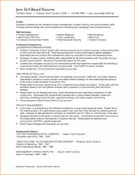 Actor Resume Skills Examples Of Skills To Put On A Resume Resume Format Download Pdf
