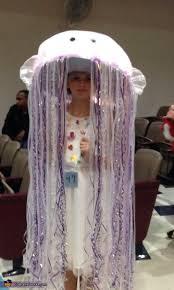jellyfish dress costume