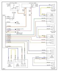 audi a4 b5 radio wiring diagram audi how to wiring diagrams