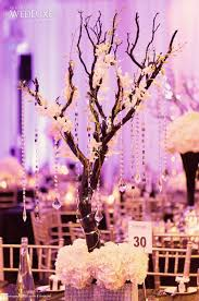 Tall Wedding Reception Centerpieces by Tall Wedding Reception Centerpieces Weddings Romantique