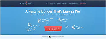 Resume Builder Template Free 22 Top Best Resume Builders 2016 Free U0026 Premium Templates