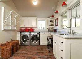 Best Flooring For Laundry Room Laundry Room Setup Set Up An Efficient Laundry Room Real Simple