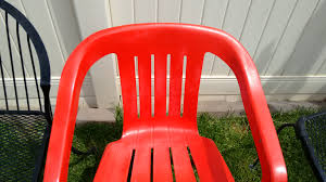 Paint For Outdoor Plastic Furniture by How To Paint Outdoor Plastic Furniture