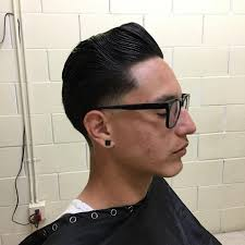 Mens Hairstyles With Line by 4 On Top 3 On Sides Haircut Women Medium Haircut