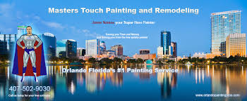 painting companies in orlando painting pros masters touch painting orlando fl