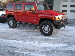 2006 hummer h3 rare 6 speed manual 4wd leather heated seats