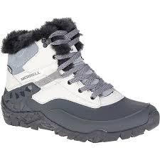 womens boots for walking merrell 6 waterproof womens boots 2018