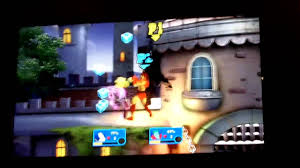 network punch time explosion the sequel cn punch time explosion xl captain planet gameplay 720p