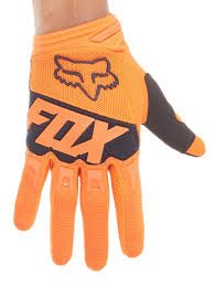 fox motocross gloves fox orange 2018 dirtpaw race mx gloves fox freestylextreme