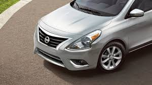 nissan versa reviews 2016 2017 nissan versa sedan nissan usa