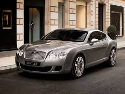2008 bentley continental gt partsopen