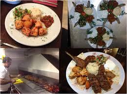 cuisine ottomane ottoman bbq restaurant cafe32 clayton westne1 5dz