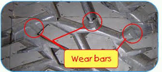 toyota tire wear tire care and wear