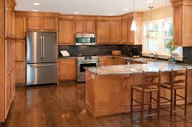 maple kitchen furniture lowe s kitchen cabinets in stock in stock bretwood cabinets