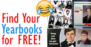 free yearbook find your yearbooks online