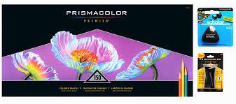 prismacolor pencils 150 prismacolor premier colored pencils 150 count prismacolor