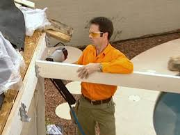 Building Patios by Create Rafters For A Patio Roof How Tos Diy