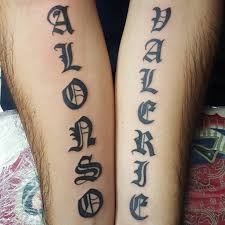 130 amazing name tattoos designs and ideas awesome check more at