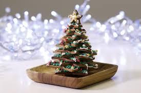 cuisiner le fl騁an 3d聖誕樹曲奇 幾分鐘食得 am730
