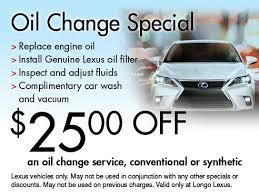lexus coupons for change lexus repair service coupons in el monte longo lexus