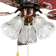 Unique Ceiling Fan Blade And 3 Lights Unique Ceiling Fans With Lights For Living Room