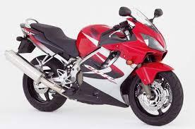 honda cbr600f motorcycle mania honda cbr600f