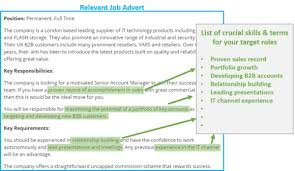 Professional CV Writing Service   cv