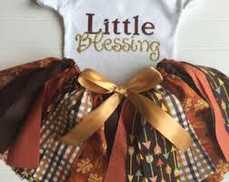 Thanksgiving Dresses For Infants Thanksgiving Etsy
